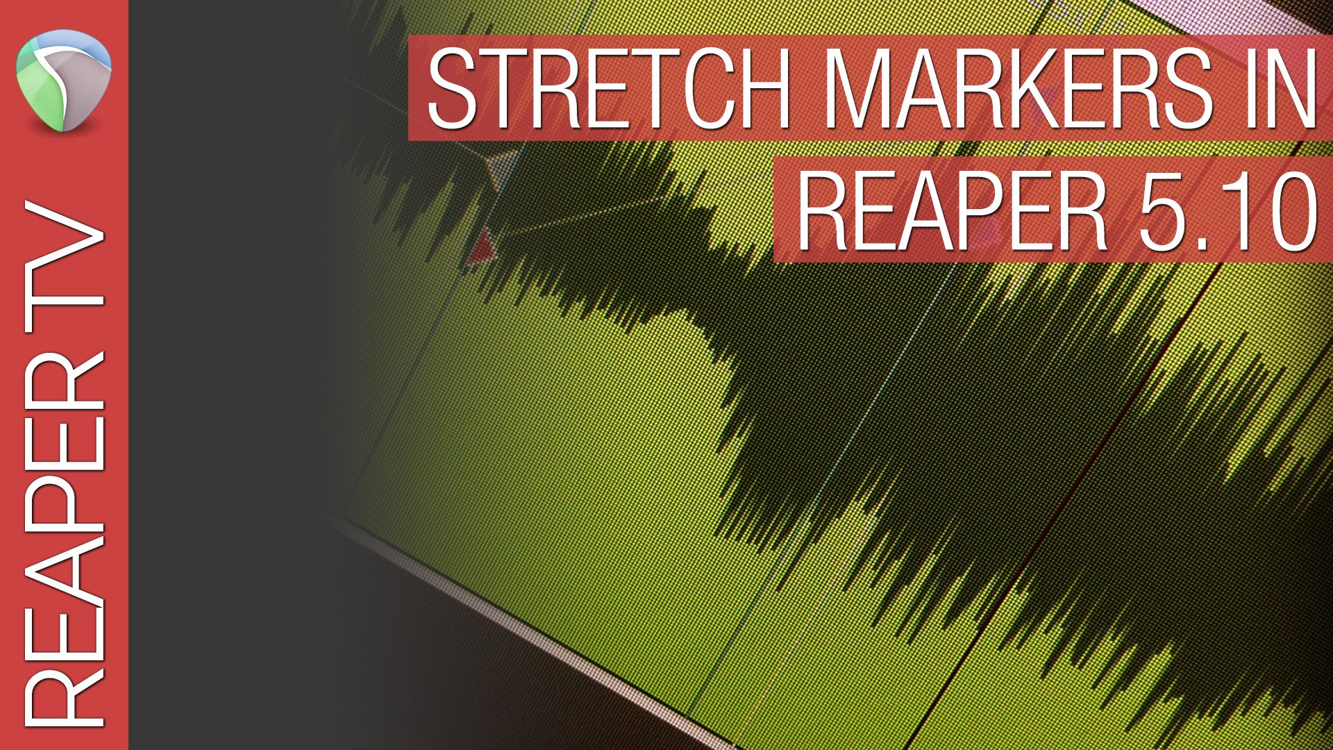Reaper 5.1 – Supercharged Stretch Markers