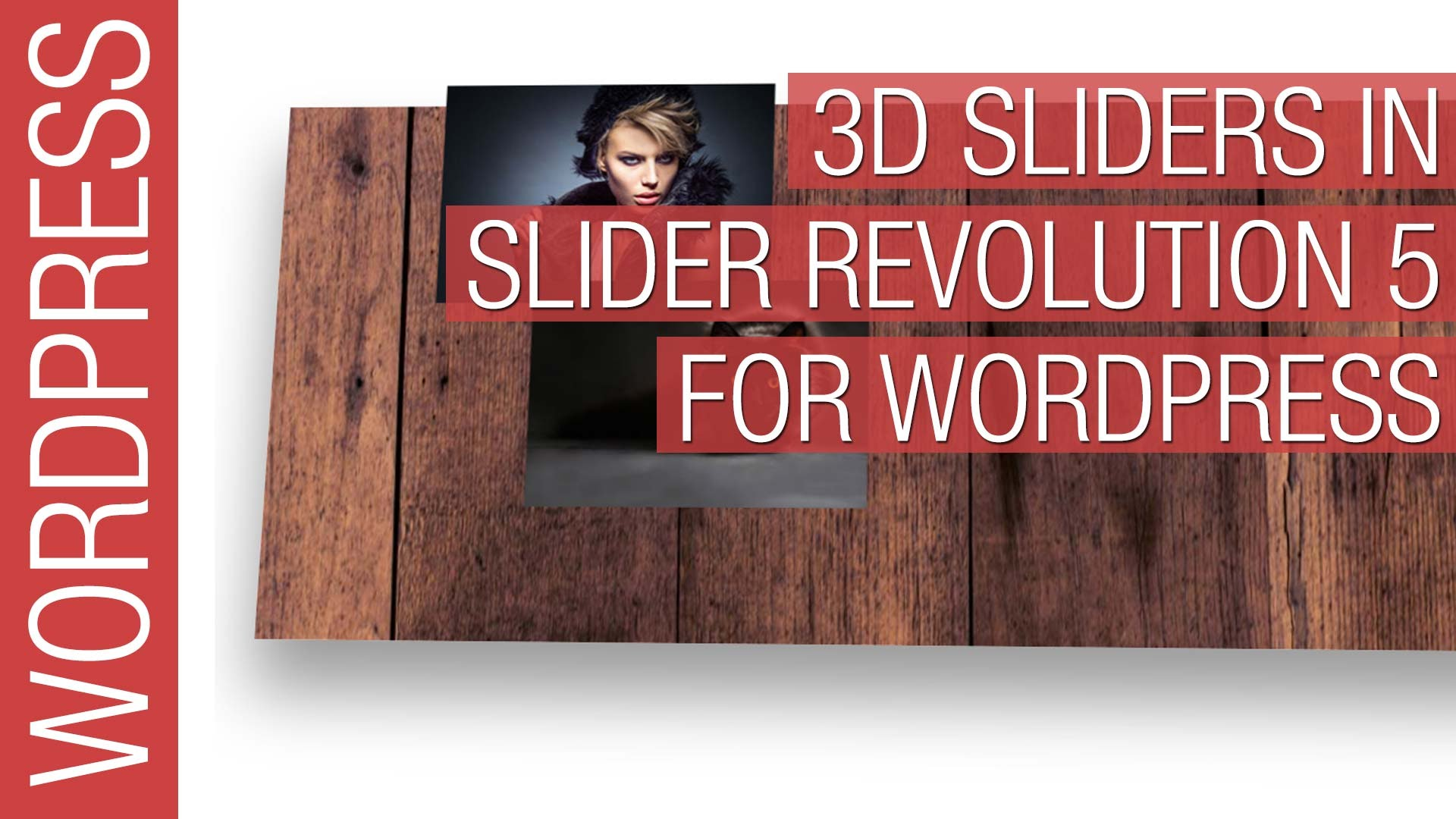 Create 3D Sliders in WordPress Slider Revolution 5 for Beginners 2016