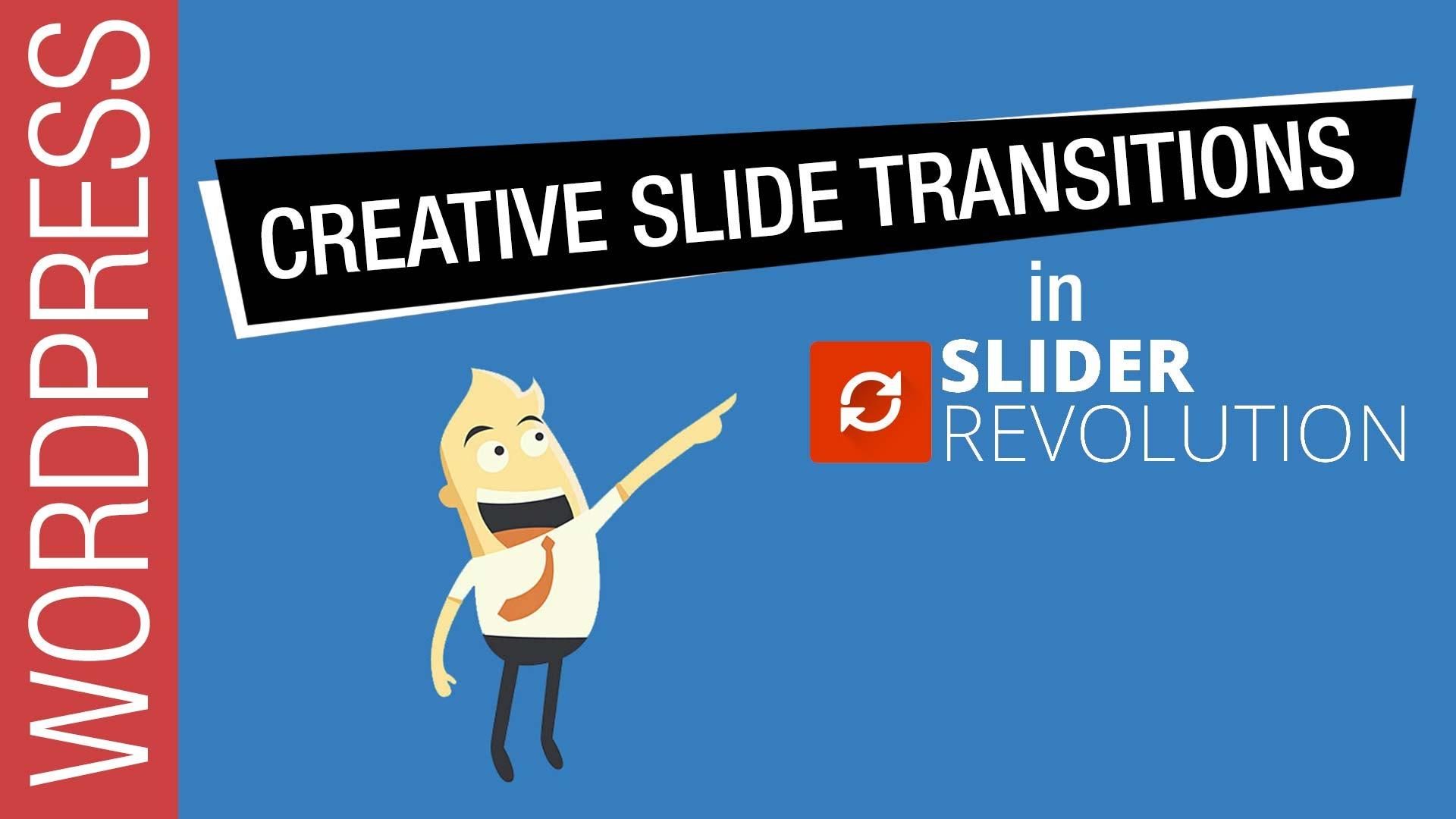 Slider Revolution 5 for Wordpress Tutorial - Ken Burns