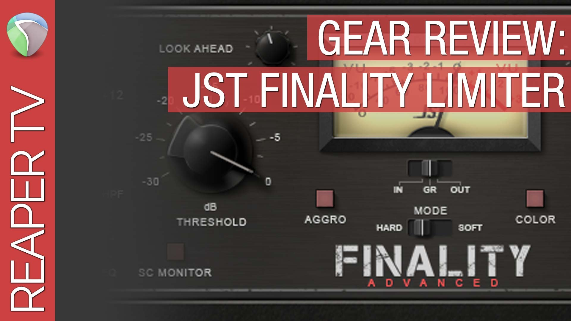 Joey Sturgis Tones: Finality Review & Demo