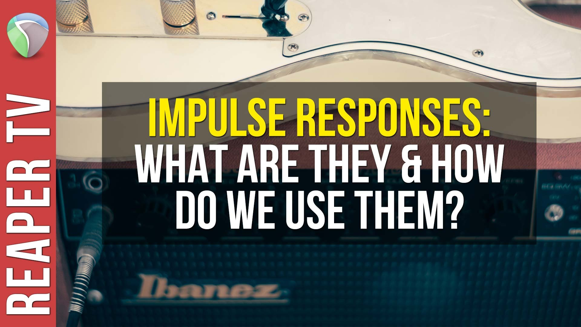 Impulse Responses: What Are They & How Do We Use Them?