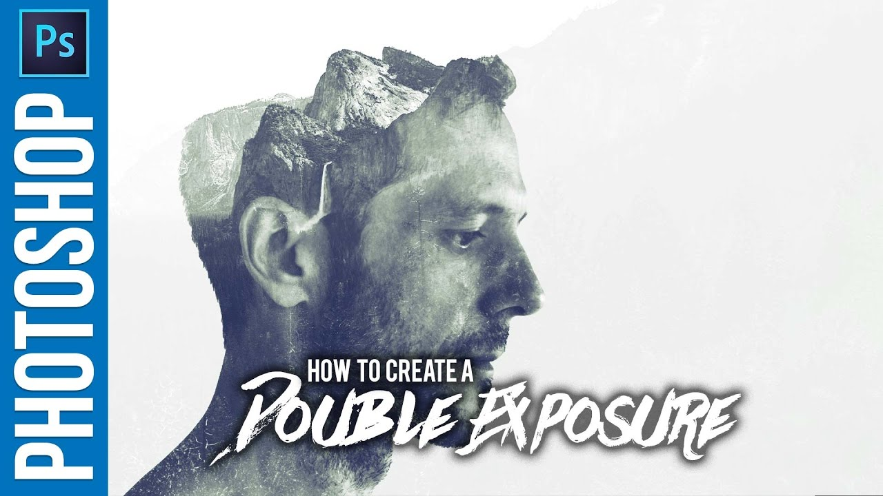 Create a Double Exposure in Photoshop – Full Tutorial