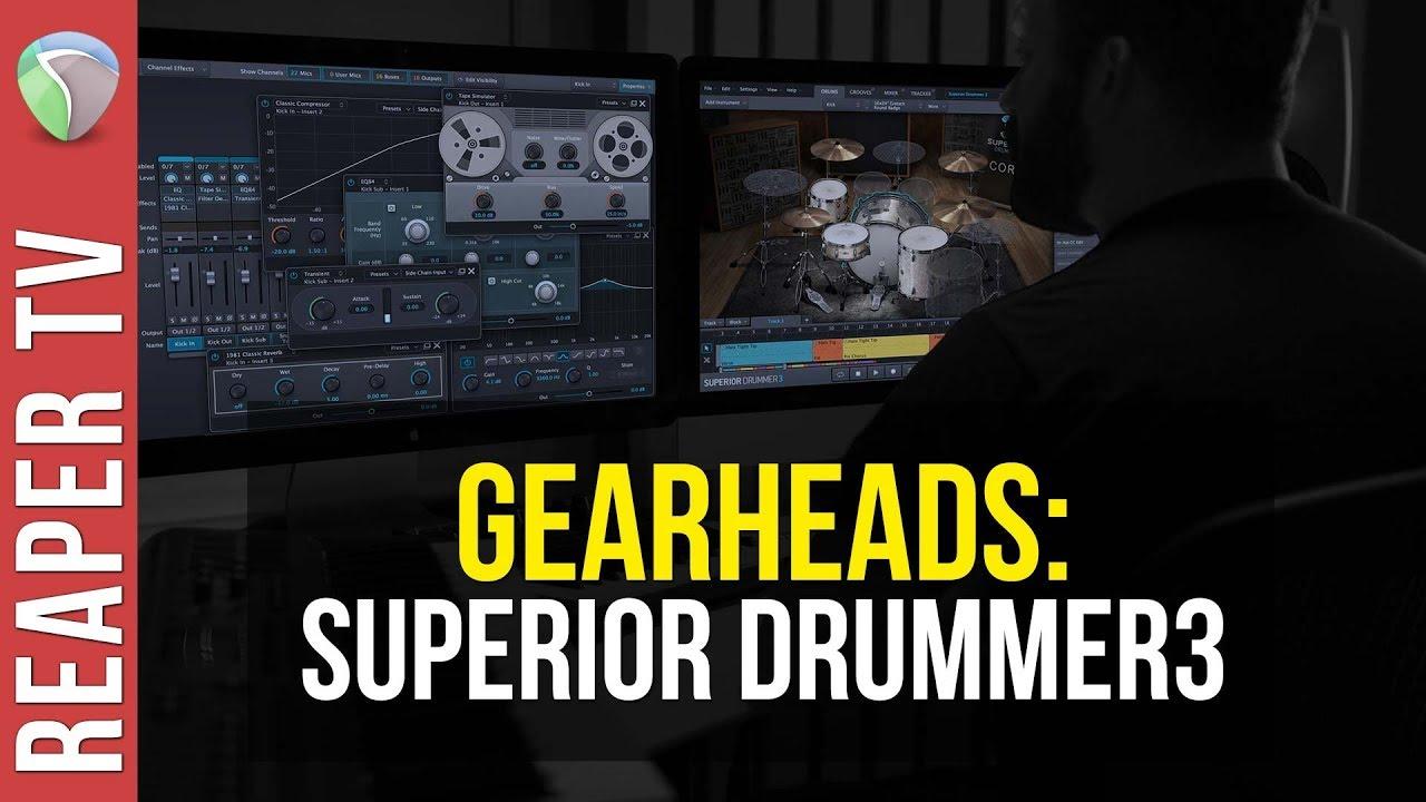 Superior Drummer 3 – Worth The Upgrade?