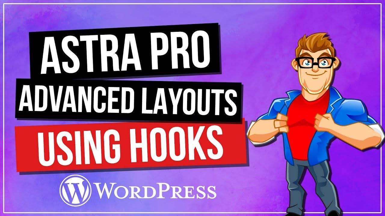 Custom WordPress Pages with Astra Pro Hooks & Elementor Pro