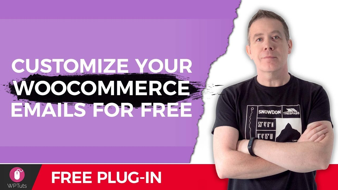WOOCOMMERCE EMAIL – How To Customize Them For FREE 😱🔥